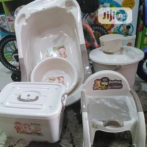 Jiafiang Baby Bath Set