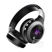 Zealot B19 Wireless Bluetooth Headphone | Headphones for sale in Lagos State, Ojo
