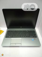 Laptop HP ProBook 650 4GB Intel Core i5 HDD 500GB | Laptops & Computers for sale in Lagos State, Lagos Mainland