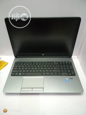Laptop HP ProBook 650 4GB Intel Core i5 HDD 500GB