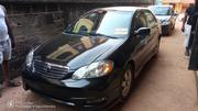 Toyota Corolla 2007 1.8 VVTL-i TS Black | Cars for sale in Imo State, Owerri