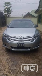 Toyota Venza 2015 Silver | Cars for sale in Lagos State, Alimosho