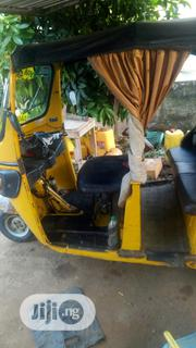 Tricycle 2015 Yellow | Motorcycles & Scooters for sale in Ogun State, Ado-Odo/Ota