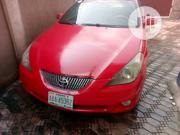 Toyota Solara 2005 Red | Cars for sale in Lagos State, Isolo