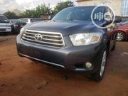 Toyota Highlander 2010 Limited Gray | Cars for sale in Edo State, Benin City