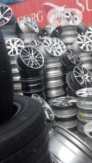 Rims And Tyres All At AFFORDABLE Price | Vehicle Parts & Accessories for sale in Lagos State, Alimosho