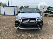 Lexus GX 2018 460 Luxury Black | Cars for sale in Abuja (FCT) State, Katampe