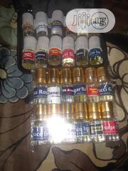 Ajmal Unisex Oil 6 ml | Fragrance for sale in Oyo State, Ibadan South West