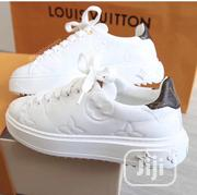 Louis Vuitton Original Sneakers | Shoes for sale in Lagos State, Lagos Island