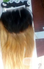 18inches Black Gold Original Human Hair | Hair Beauty for sale in Lagos State, Ikorodu