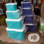 4 Sets Of Party Coolers | Home Accessories for sale in Lagos State, Lekki Phase 2
