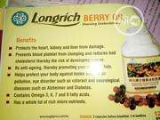 Longrich Berry Oil | Vitamins & Supplements for sale in Lagos State, Shomolu