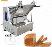 Industrial Bread Slicing Machine | Restaurant & Catering Equipment for sale in Lagos State, Lagos Island