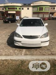 Toyota Camry 2003 White | Cars for sale in Ogun State, Abeokuta South