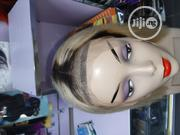 White Factory Dyed Wig | Hair Beauty for sale in Lagos State, Ikeja