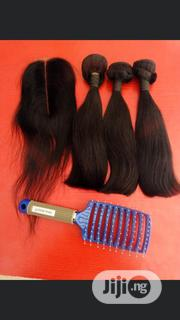 Hair and Closure | Hair Beauty for sale in Delta State, Warri