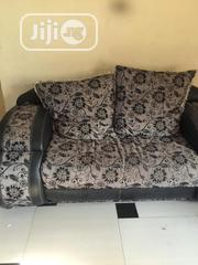 Complete Sofa Set With Cushions | Furniture for sale in Lagos State, Alimosho