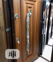 They're Special Doors The Frames Are Adjustable They're Armored Doors   Doors for sale in Lagos State, Ipaja