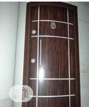 They're Special Doors The Frames Are Adjustable It Amplifies | Doors for sale in Lagos State, Ipaja