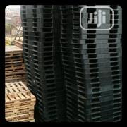 Black Plastic Pallets | Building Materials for sale in Lagos State, Agege