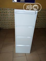 4 Drawer Imported Filling Cabinet With Central Lock | Furniture for sale in Lagos State, Ojo