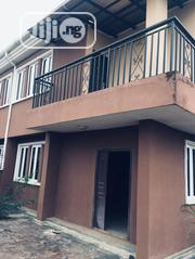 4 Bedroom Detached Duplex With A Bq At Isheri North GRA Near Magodo | Houses & Apartments For Sale for sale in Lagos State, Magodo