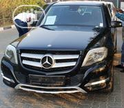 Mercedes-Benz GLK-Class 2015 Black | Cars for sale in Abuja (FCT) State, Wuse