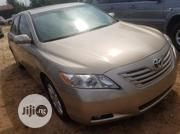 Toyota Camry 2008 Gold | Cars for sale in Edo State, Benin City