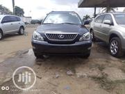 Lexus RX 2008 350 AWD Gray   Cars for sale in Lagos State, Ikeja