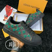 L.V Sneakers Shoe | Shoes for sale in Lagos State, Lagos Island