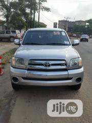 Toyota Tundra 2006 Regular Cab Gray | Cars for sale in Lagos State, Ipaja