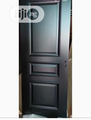 High Quality Turkey American Panel Hardwood Door Special Door | Doors for sale in Lagos State, Alimosho