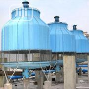 Cooling Tower Fabrication And Installation | Manufacturing Equipment for sale in Ogun State, Ado-Odo/Ota