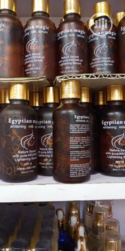 Egyptian Whitening Milk | Skin Care for sale in Lagos State, Lekki Phase 2