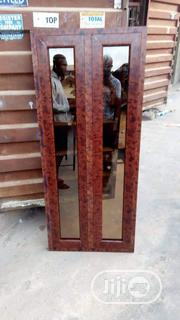 Wood Finishing Casement Windows | Windows for sale in Lagos State, Lagos Mainland
