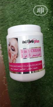 5 In 1 Cream | Skin Care for sale in Lagos State, Victoria Island