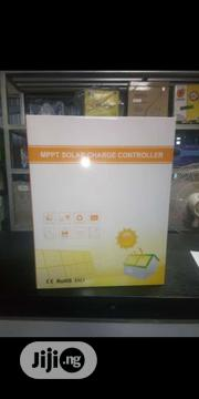 60a Mppt Charge Controller | Solar Energy for sale in Lagos State, Ojo