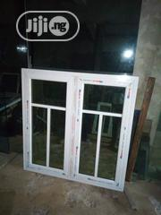 Beautiful White Casement Windows | Windows for sale in Lagos State, Lagos Mainland