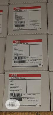 Abb 160A T Max 3P | Manufacturing Materials & Tools for sale in Lagos State, Ojo