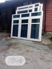 Casement Windows With Fix Light | Windows for sale in Lagos State, Lagos Mainland