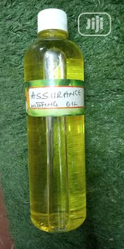 Assurance Whitening Oil | Skin Care for sale in Lagos State, Surulere