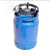 12.5kg Camping Gas Cylinder With Cast Burner | Kitchen Appliances for sale in Lagos State, Lagos Island