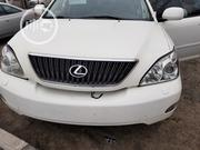 Lexus RX 2005 330 White   Cars for sale in Lagos State, Ajah