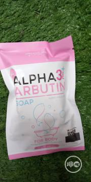 Alpha 3 Arbutin Soap | Bath & Body for sale in Abuja (FCT) State, Central Business District