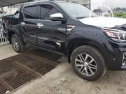 New Toyota Hilux 2019 SR+ 4x4 Black   Cars for sale in Lagos State, Ajah