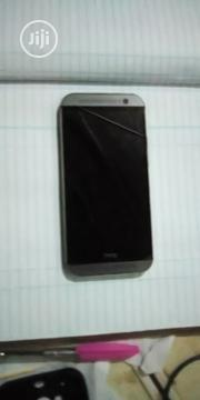 HTC One (M8) 32 GB Gray | Mobile Phones for sale in Lagos State, Ikeja