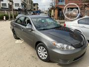 Toyota Camry 2005 Gray | Cars for sale in Lagos State, Surulere