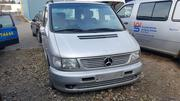 Tokunbo Benz Vito 2004 For Sale | Buses for sale in Lagos State, Apapa