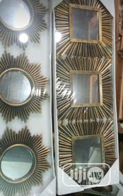 Decor Tri-mirrors | Home Accessories for sale in Lagos State, Lagos Island