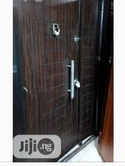 High Quality Rustics Door With Awesome Features Its A Special Door   Doors for sale in Lagos State, Amuwo-Odofin